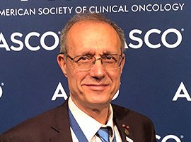 American university of beirut dr nagi el saghir distinguished as fellow of the american society of clinical oncology fandeluxe Images
