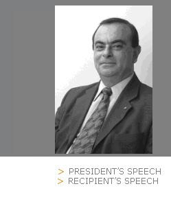 AUB - Honorary Doctorates - Previous Recipients - Carlos Ghosn