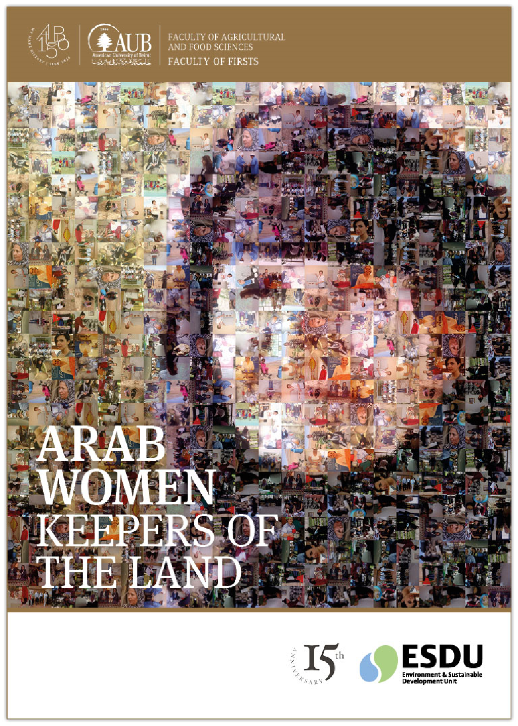 arab women keepers of land poster 15th anniversary.png