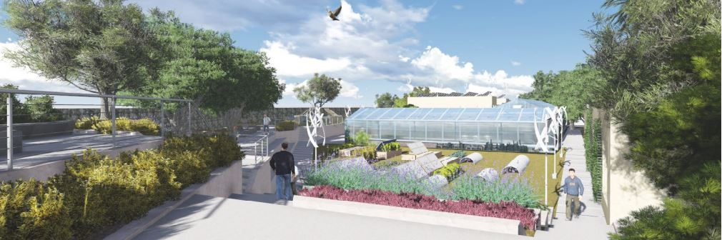 Department of Landscape Design and Ecosystem Management