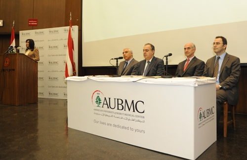 AUBMC reveals ambitious 2020 Vision for expansion and continued regional leadership