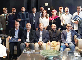 OSB delivers a 4-day Executive Education program for Hikma